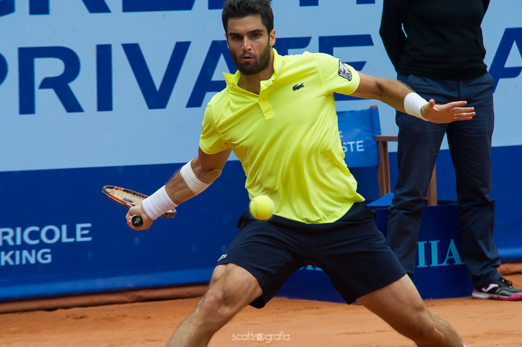 ATP World Tour Tennis - Gstaad